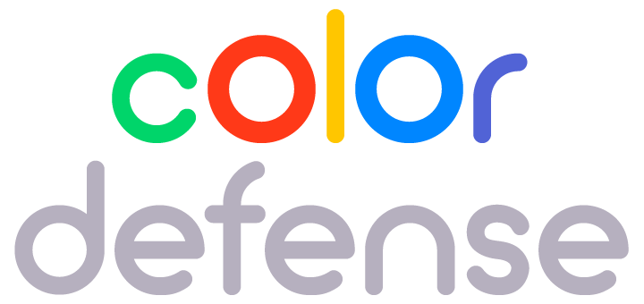 Get COLOR DEFENSE on the App Store